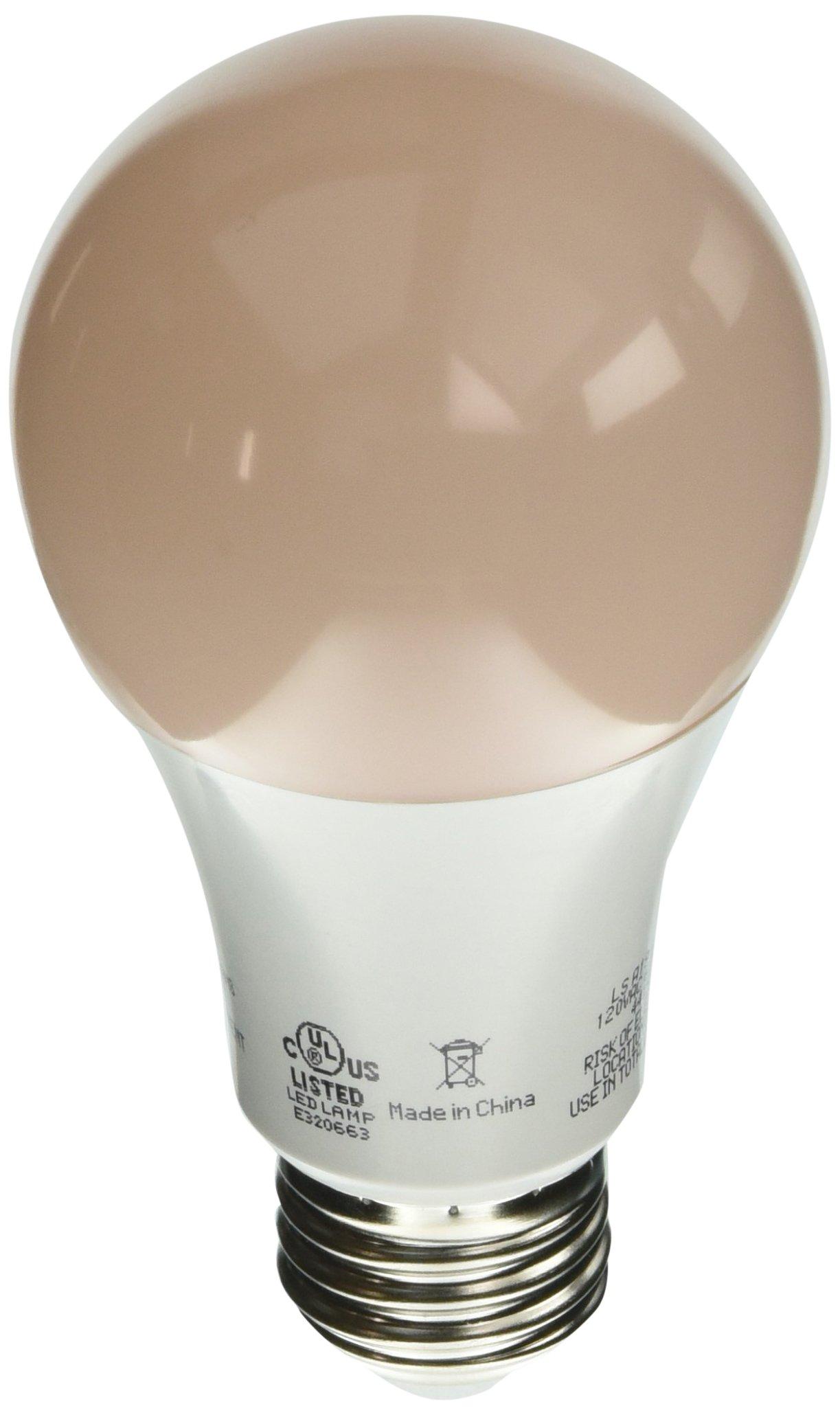 Lighting Science FG-02263 Good Night LED Household Light Bulbs
