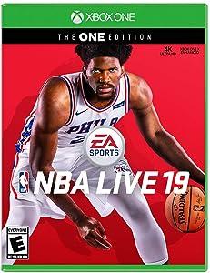 NBA Live19 - Xbox One