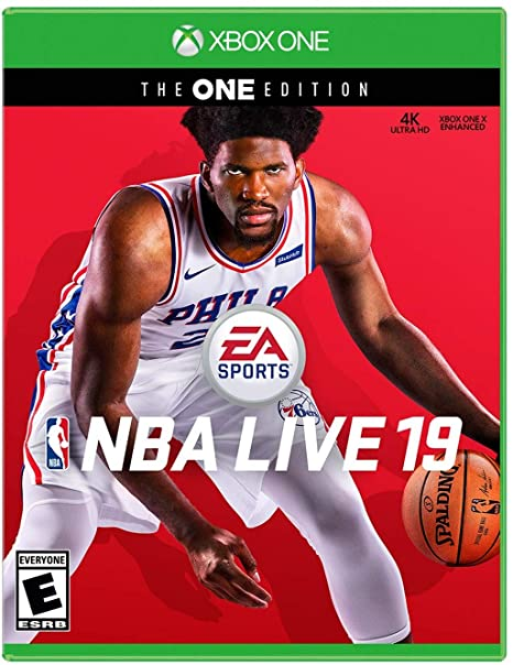 NBA Live 19 for Xbox One [USA]: Amazon.es: Electronic Arts: Cine y ...