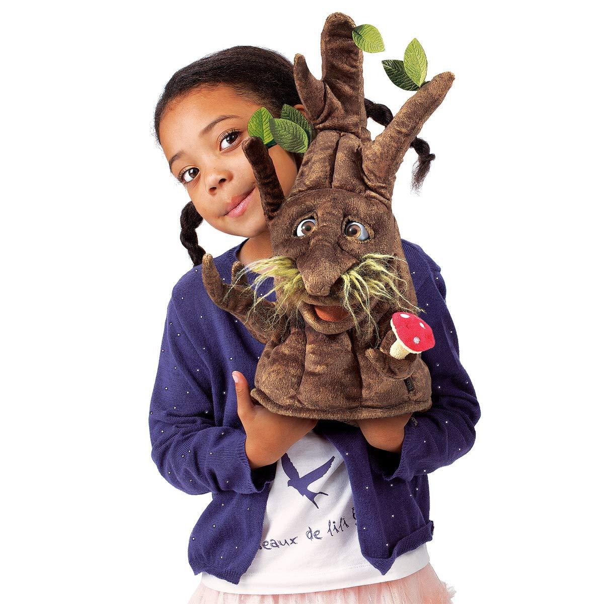 Zauberhafter Baum Folkmanis Puppets 2950