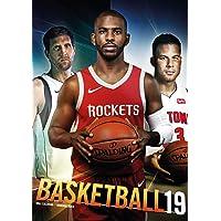 Basketball 2019 NBA Calendrier