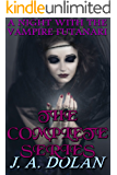 A Night With the Vampire Futanari: The Complete Series