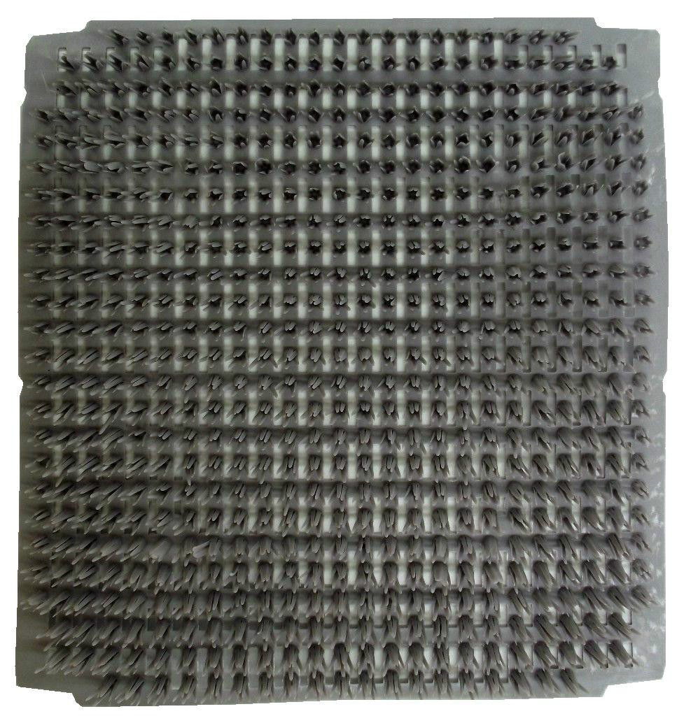 4 PACK OF WASHABLE POLY NESTING BOX PAD MAT BOTTOM FOR CHICKEN COOP HEN HOUSE POULTRY DUCK NEST LINER by Rite Farm Products (Image #2)