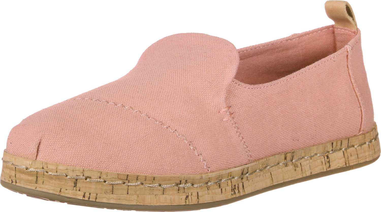 Dalc Slipon pink Größe: 36,5 Farbe: pink