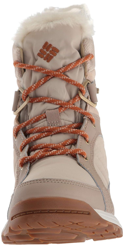 Columbia Meadows Shorty Omni-Heat 3D, Stivali da Escursionismo Donna Donna Donna | Alta Qualità  15c1d2