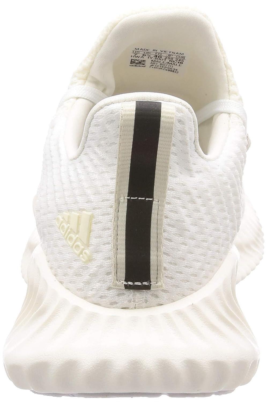 Adidas Herren Alphabounce Instinct m Laufschuhe Laufschuhe Laufschuhe Weiß Off Raw Cloud Weiß, 44 2 3 EU 00d427