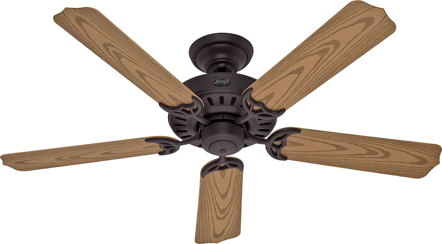 New Bronze Ceiling Fan with Fi...