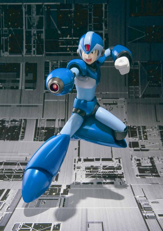 Bandai Tamashii Nations Mega Man X D-Arts Action Figure Bluefin Distribution Toys 65556
