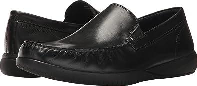 94c59af7073 Cole Haan Men s Lovell 2 Black Shoe