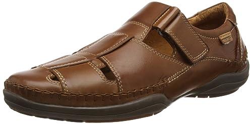 ec35bf60 Pikolinos San Telmo M1d_v16, Mocasines para Hombre: Amazon.es: Zapatos y  complementos