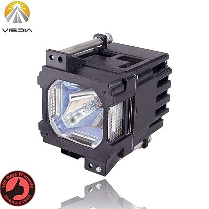Visdia BHL-5009-S - Lámpara de Repuesto para proyector JVC DLA-RS1 ...