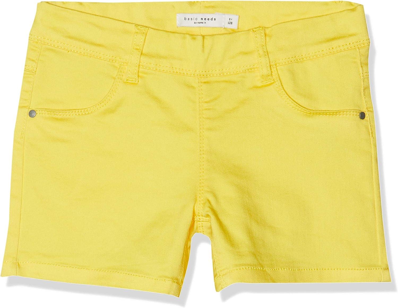 NAME IT M/ädchen Nkfvigga H Shorts