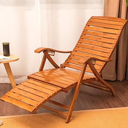 Amazon.com: ZXQZ Rocking Chair Adult Lounge Chair Household ...