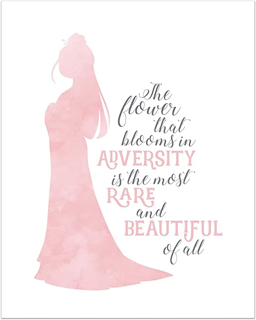 com summit designs mulan disney princess inspirational