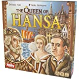 ハンザの女王 THE QUEEN OF HANSA