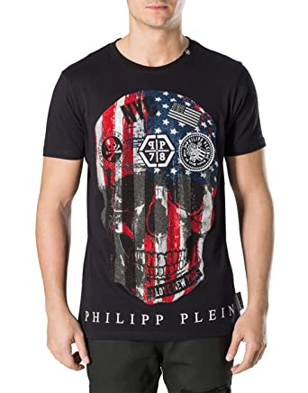 Vêtements pour homme Philipp Plein T-shirt xx