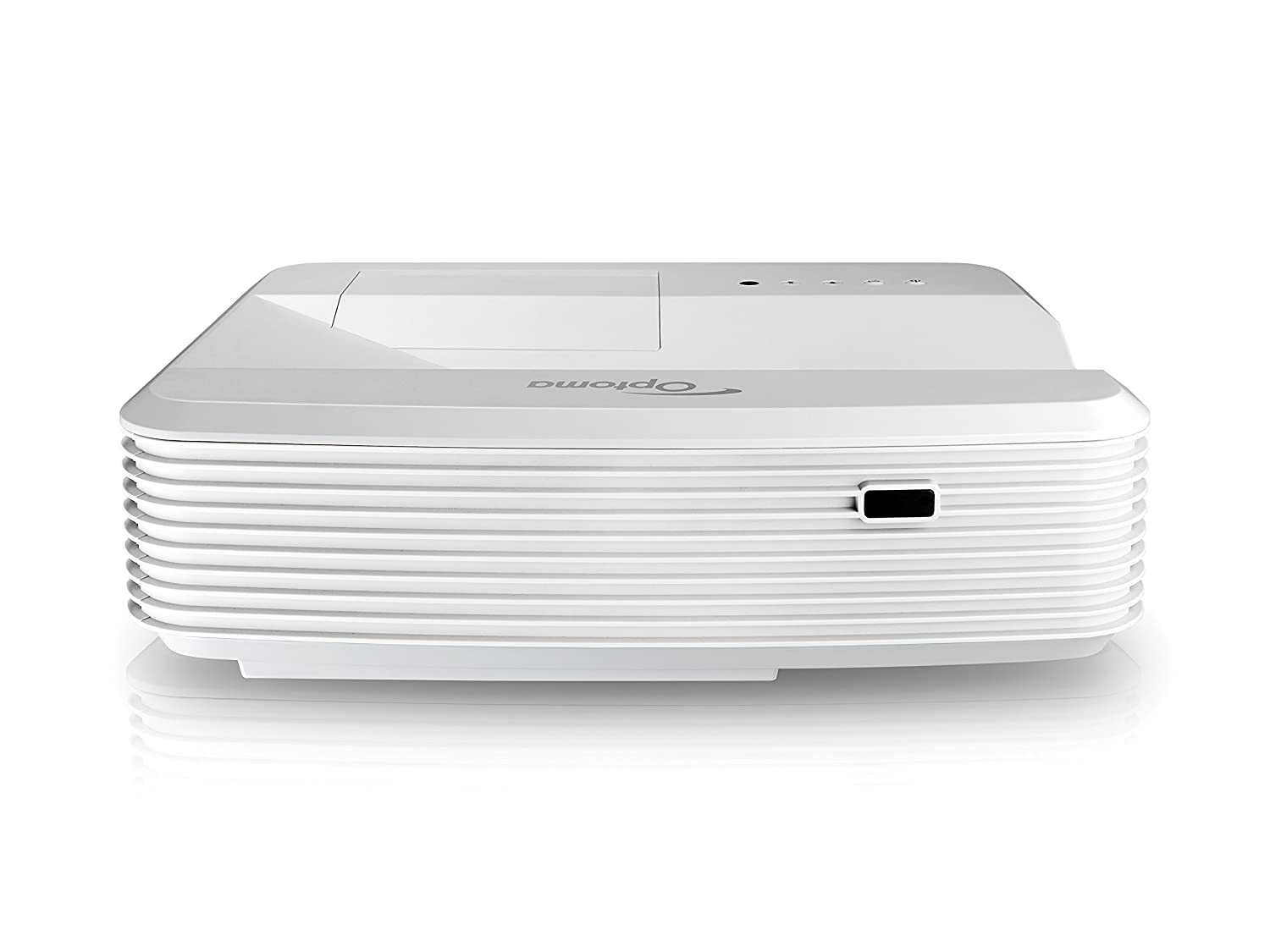 Optoma GT5500+ 1080p 3500 Lumens 3D DLP Ultra Short Throw Gaming Projector