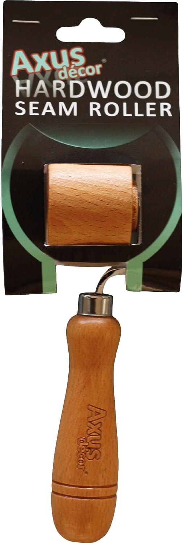 Axus D/écor Rodillo de madera para juntas