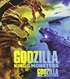 Godzilla: King of the Monsters (BIL/UHD/BD/4KUHD) [Blu-ray]