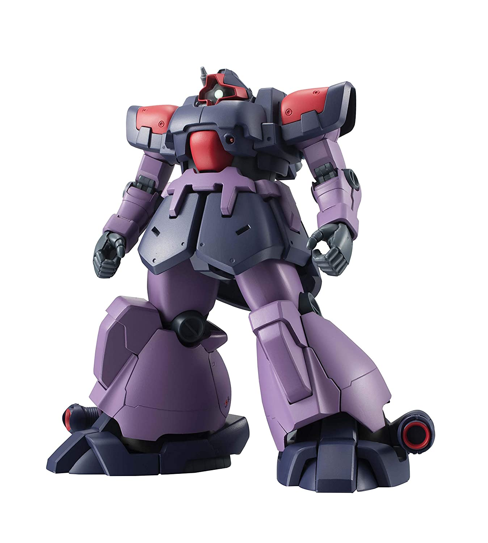 ROBOT魂 機動戦士ガンダム0083 [SIDE MS] MS-09F/TROP ドム・トローペン ver. A.N.I.M.E.