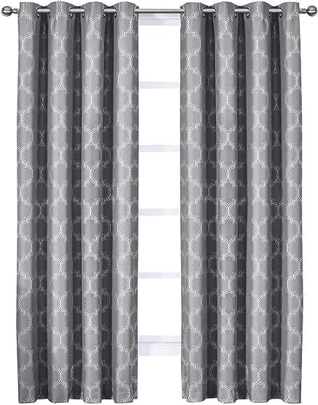 Alana Gray Curtain