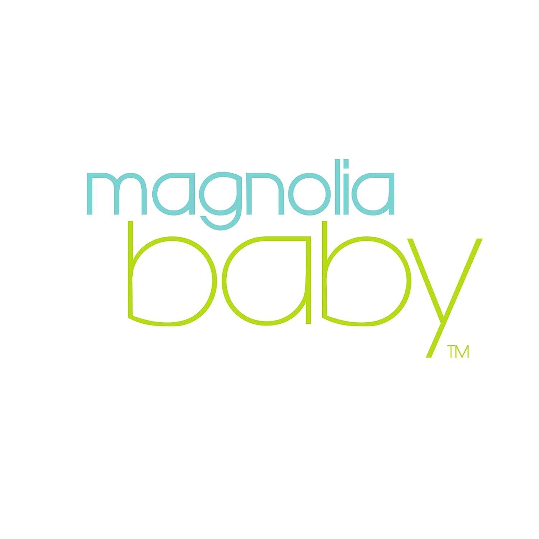 Magnolia Baby Baby Girl Cocos Classics Emb Sock Pink