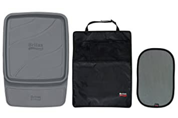 Amazon.com : Britax Car Seat Accessory Pack, 3 Count : Baby