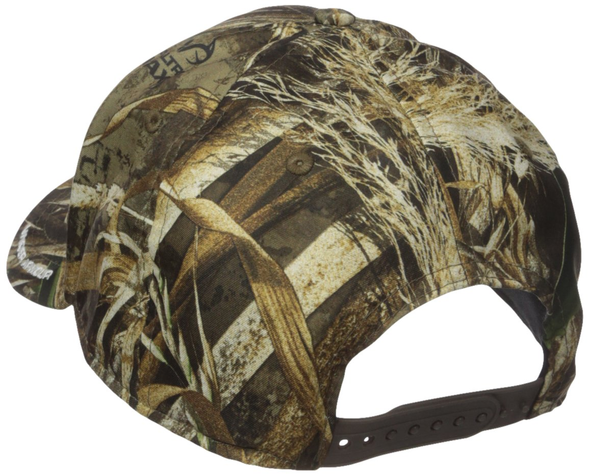 Amazon.com: Under Armour Mens Hunt Camo WWP Cap, Realtree Ap-Xtra (946)/White, One Size: Sports & Outdoors