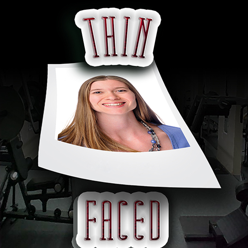 ThinFaced Slim Face Maker FX Photo Booth - Slim Face App