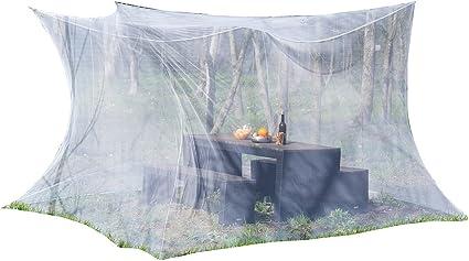Insekten Schutz Reise M/ücken Netz Brettschneider Moskitonetz Befestigungs-Set