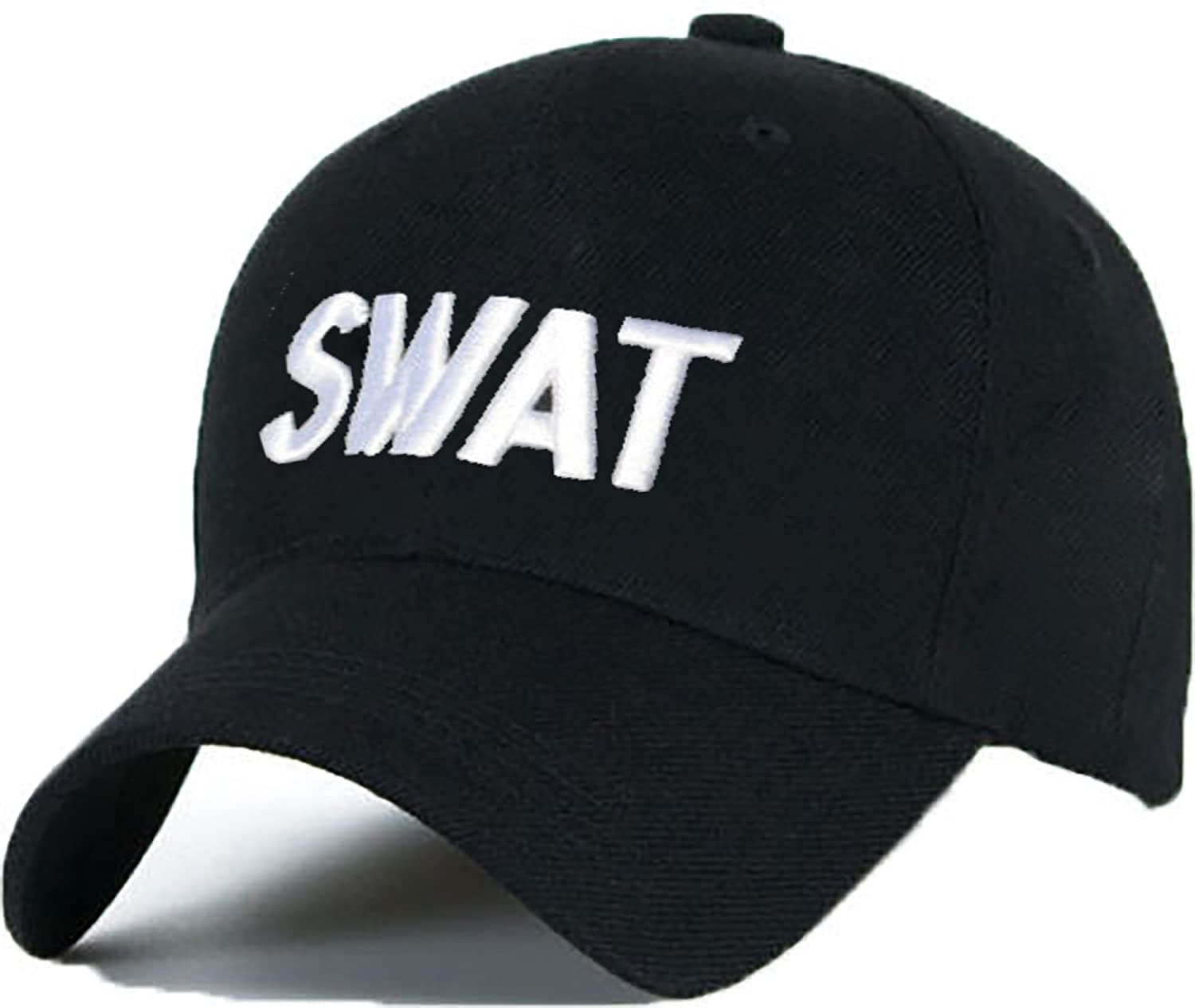 Casual Cotton Baseball Cap SWAT hat hats caps adjustable Snapback LA BOY YOLO GEEK WOLF 01