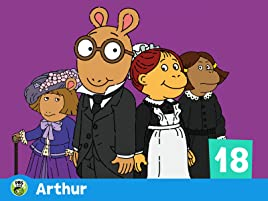 Amazon com: Watch Arthur Season 18 | Prime Video