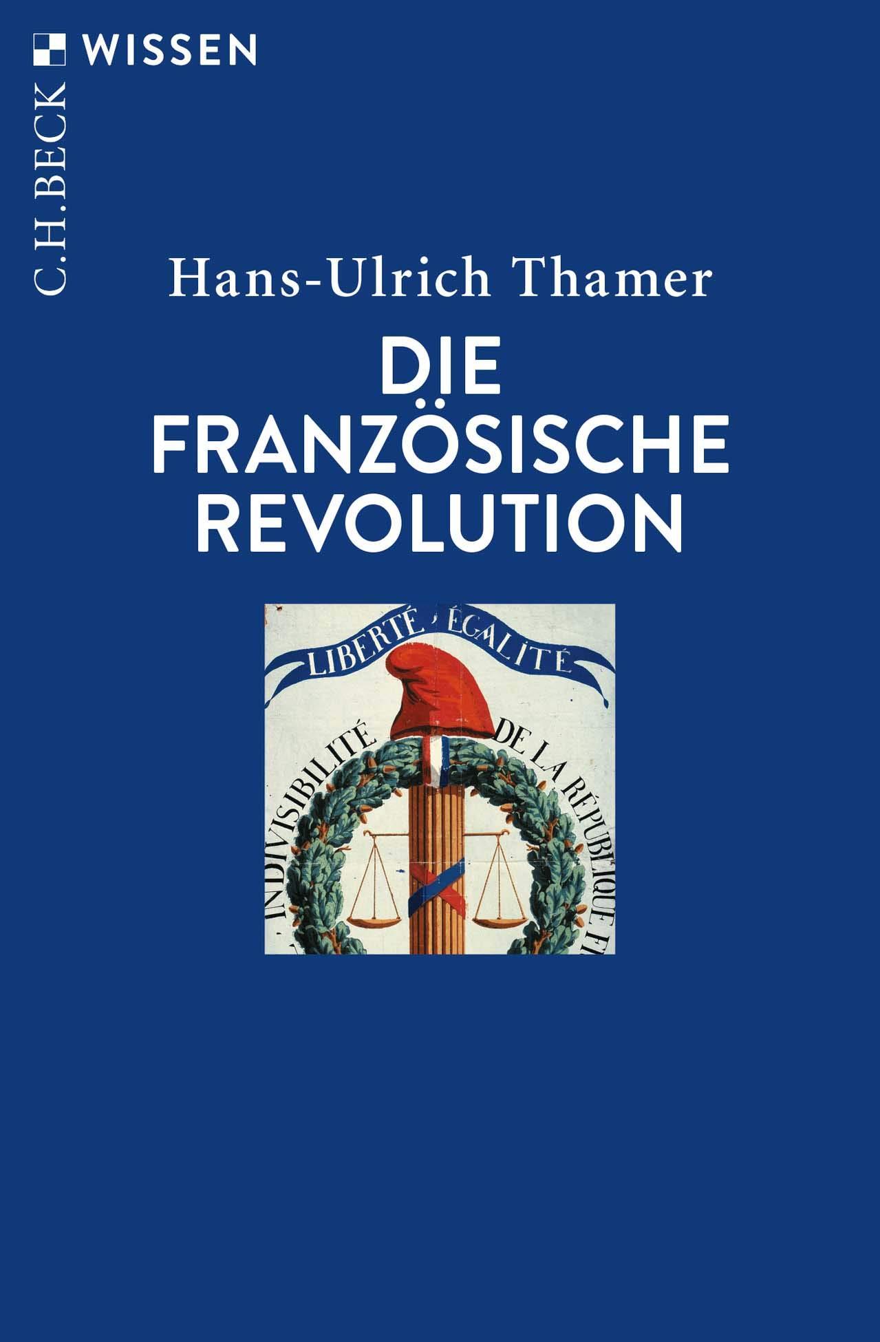 Die Franzosische Revolution Ein Lesebuch Mit
