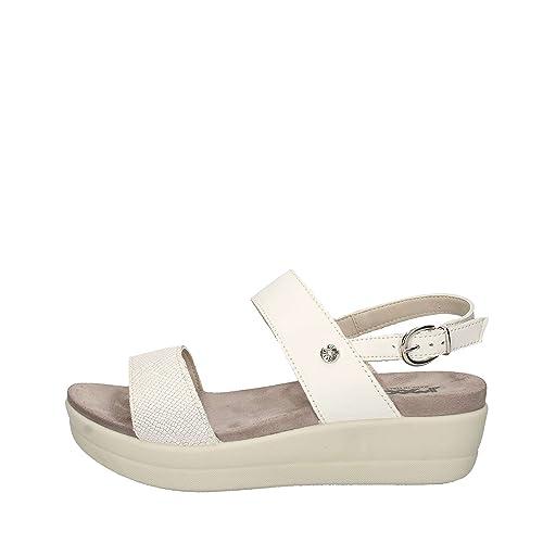 Imac Vestir De Para Size39Amazon Zapatos Mujer es Blanco VzMSUqp