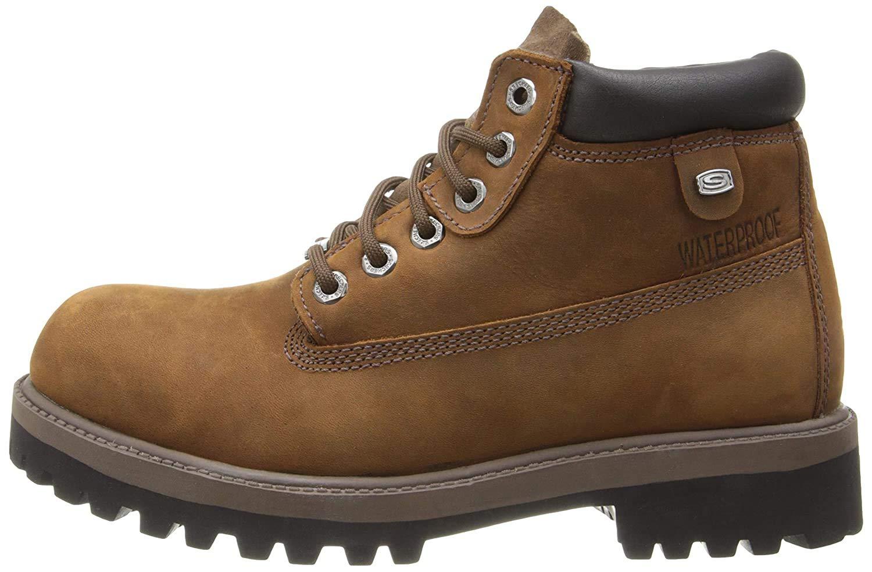 Validación representación Mezquita  Men's Sergeants-Verdict-4442 Warm Lining Chelsea Boots- Buy Online in  Indonesia at desertcart.id. ProductId : 122268362.