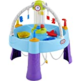 Little Tikes Fun Zone Battle Splash Water Table