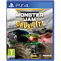 Monster Jam Crush It PlayStation 4 by Maximum Games