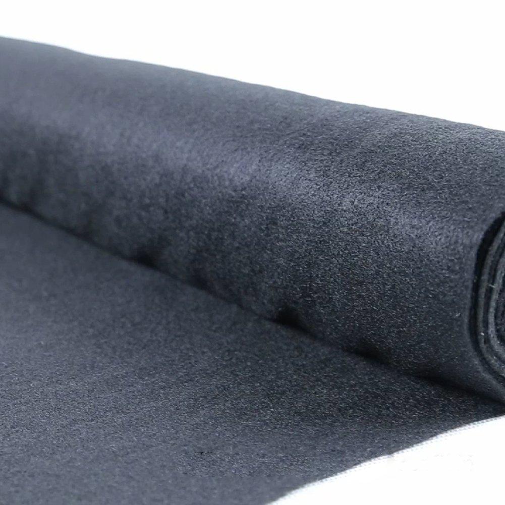 AGU 3x150-Feet Non Woven Weed Barrier Fabric AGNW3150