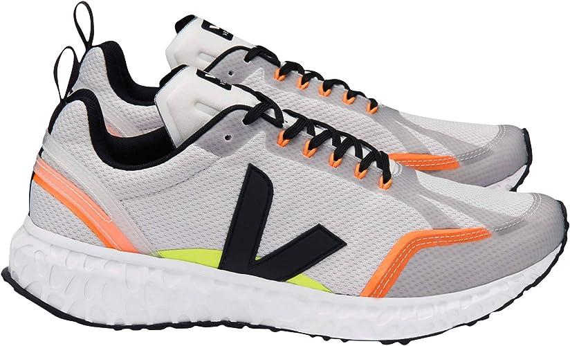 Vega Condor - Zapatillas de running para hombre, color gris y negro: Amazon.es: Deportes y aire libre