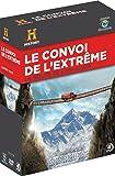 COFFRET 4 DVD LE CONVOI DE LEXTRÊME - LA ROUTE DE LHIMALAYA