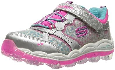 2076aca0eb18 Skechers Kids Girls  Skech-Air Stardust Running Shoe