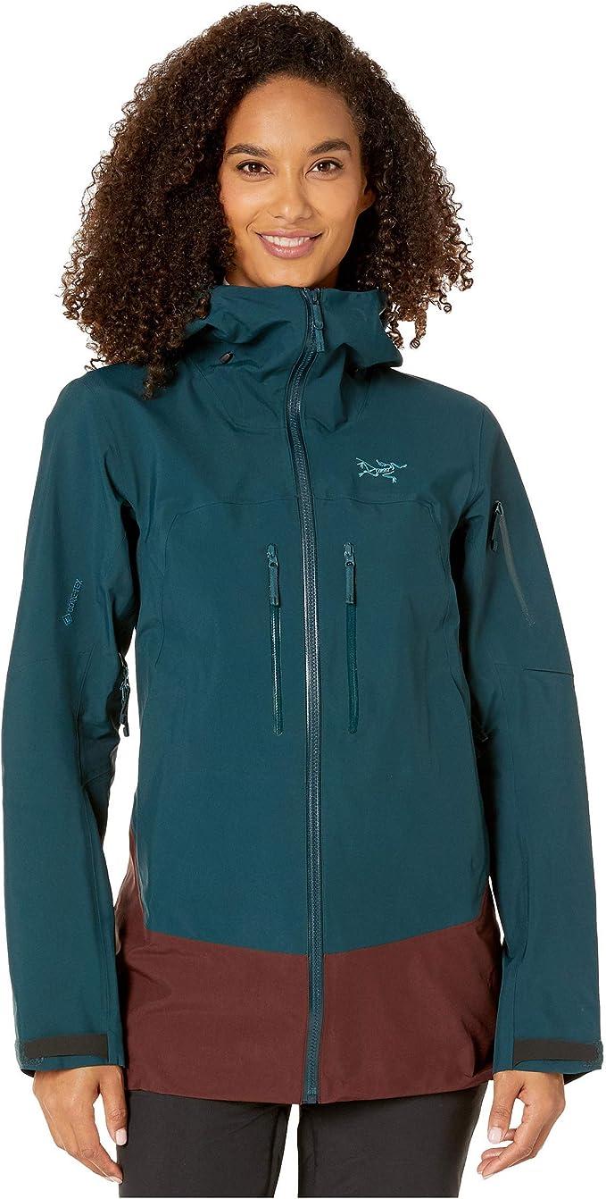 Women's Sentinel LT Jacket | Arc'teryx