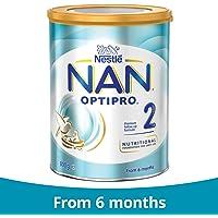 NESTLÉ NAN OPTIPRO 2, Follow-On Formula 6-12 Months Powder – 800g