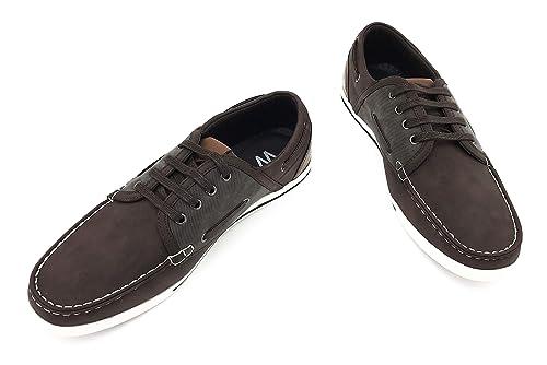 bienes de conveniencia precio asombroso llegando Zapatos Casual Hombre Estilo Náutico: Amazon.es: Zapatos y ...