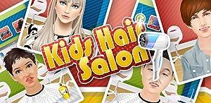 Kids Hair Salon - kids games by 6677g ltd