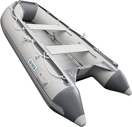Amazon.com: PVC de 0,9 mm 9.8 ft Inflatable Boat Dinghy ...