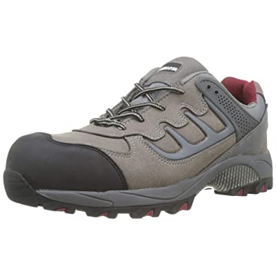 BELLOTA Trail S3 Shoes – Grey, 72212G38S3: Home Improvement