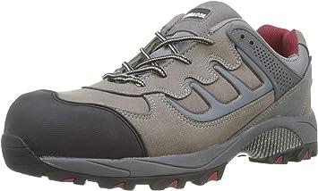 Bellota 72212G-43 S3 - Zapatos de hombre y mujer Trail (Talla 43 ...