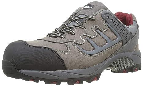 Bellota 72212G39S3 - Zapatos de hombre y mujer Trail (Talla 39), de seguridad con diseño tipo montaña