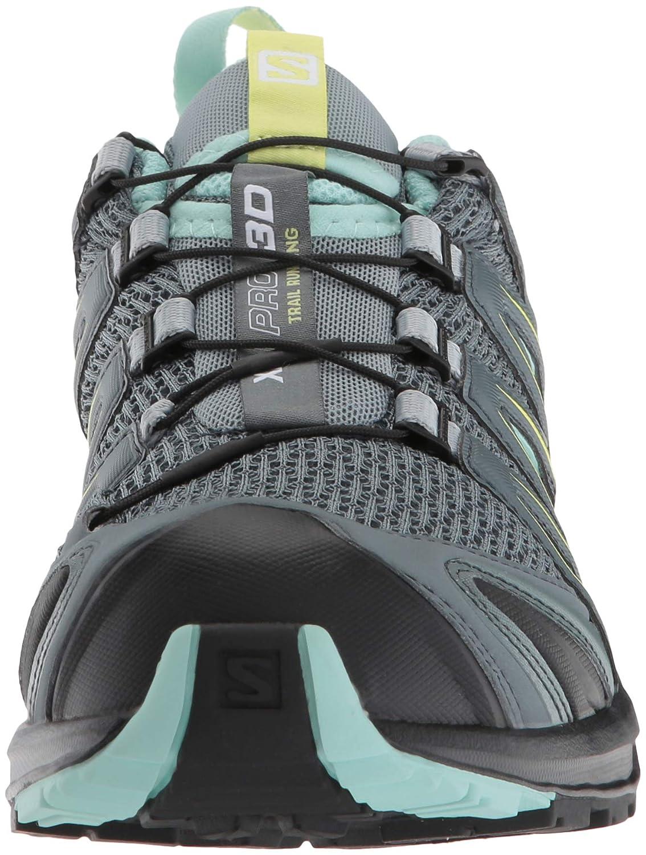 Salomon XA PRO 3D Damen Damen Damen Traillaufschuhe  723c43